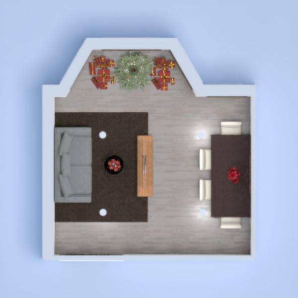 Este es mi proyecto, el cual es una pequeña habitación en la que quise que se sienta un ambiente cómodo y perfecto para estar junto a las personas que más quieres.