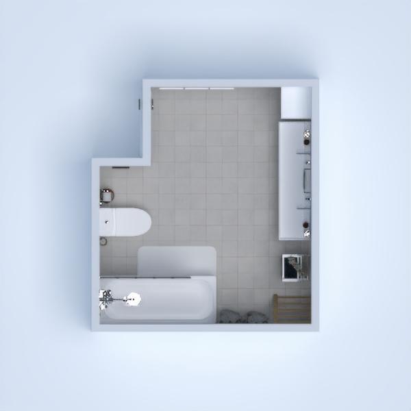 Lo que e echo en este baño e intentado que fuera moderno pero a la vez lujoso.