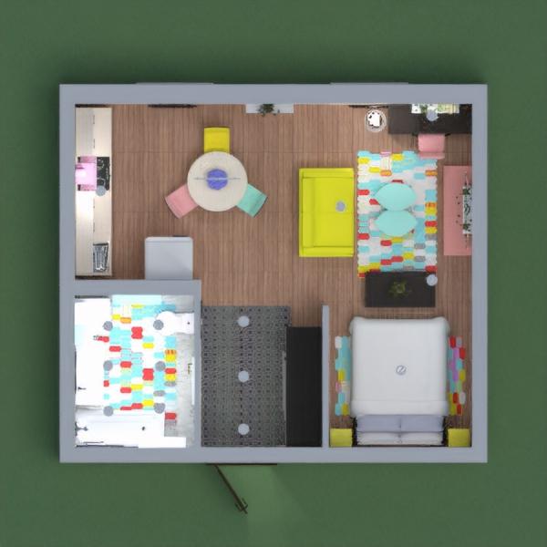 Очень уютная квартира в моем стиле!  Very cozy apartment in my style!