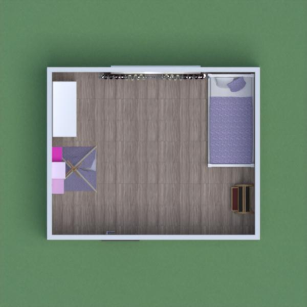 Meu projeto conta com um lindo quarto de criança bebe.Com um projeto unico para ambos.