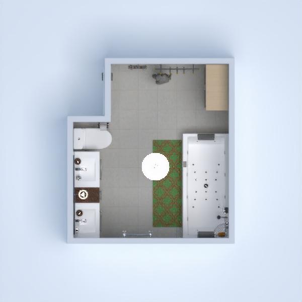 проект ванной комнаты 7 кв. м