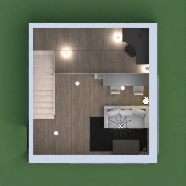 Una casa con un buen dissenyo