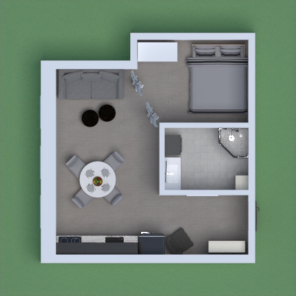 My small house. Please rate my!