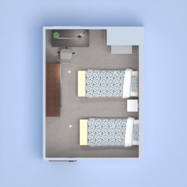 Ximena's children's room