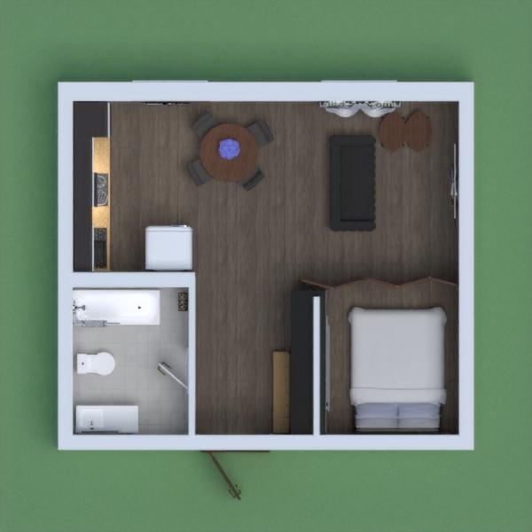 loft aconchegante para casal