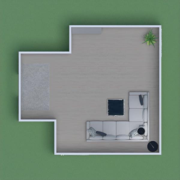 Ideal Dream Living Room